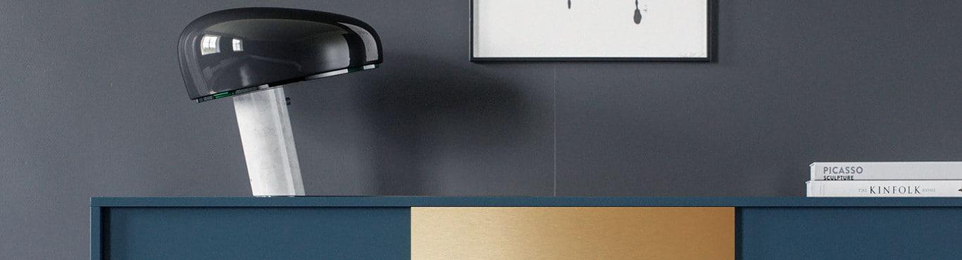 Fräscha FLOS – Trendiga lampor i italiensk design | RoyalDesign.se PI-55
