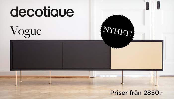 Decotique Vogue