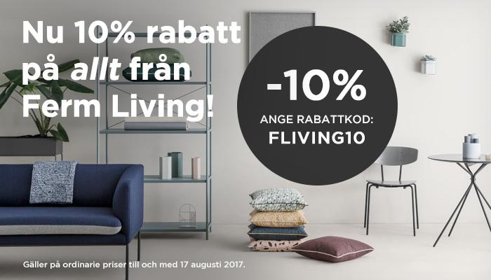 Ferm Living -10%