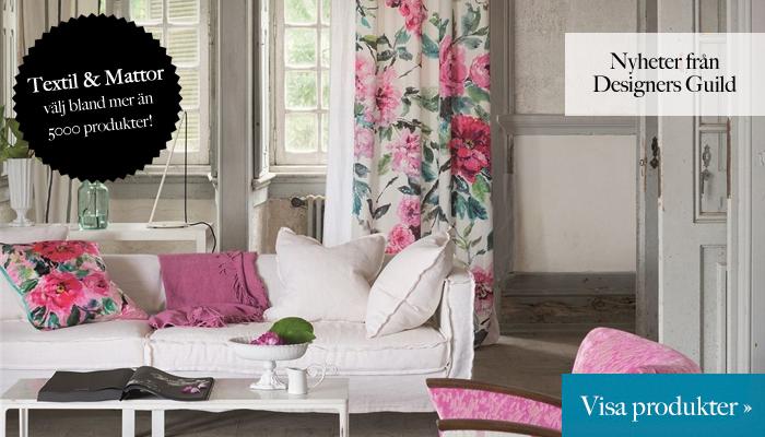 Textil & Mattor