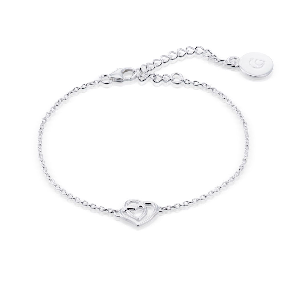 Endless Love Armband ad8efaf5fa7d4