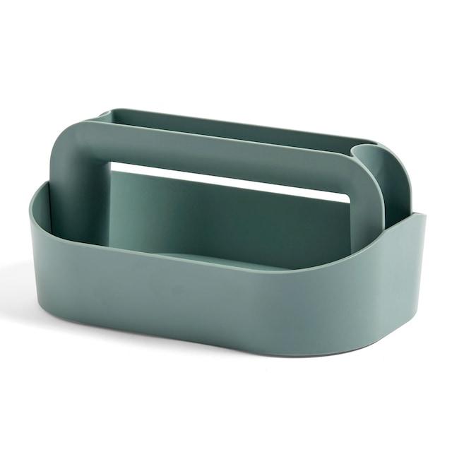 Populära Tool Förvaringslåda, Dusty Green - Hay @ RoyalDesign.se GA-27