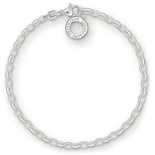 Nyckel Charm-hängsmycke - Thomas Sabo   RoyalDesign.se 127c3a97ff910