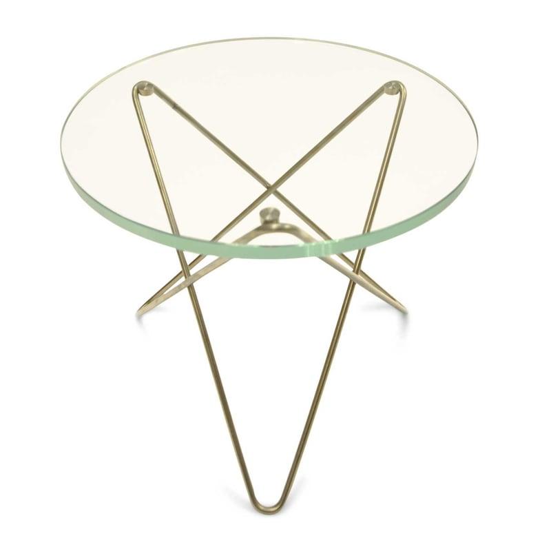 O Soffbord, Glas OX Denmarq @ RoyalDesign.se