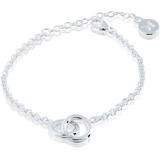 The Knot Armband - Carolina Gynning   RoyalDesign.se 21ef33a2aa523
