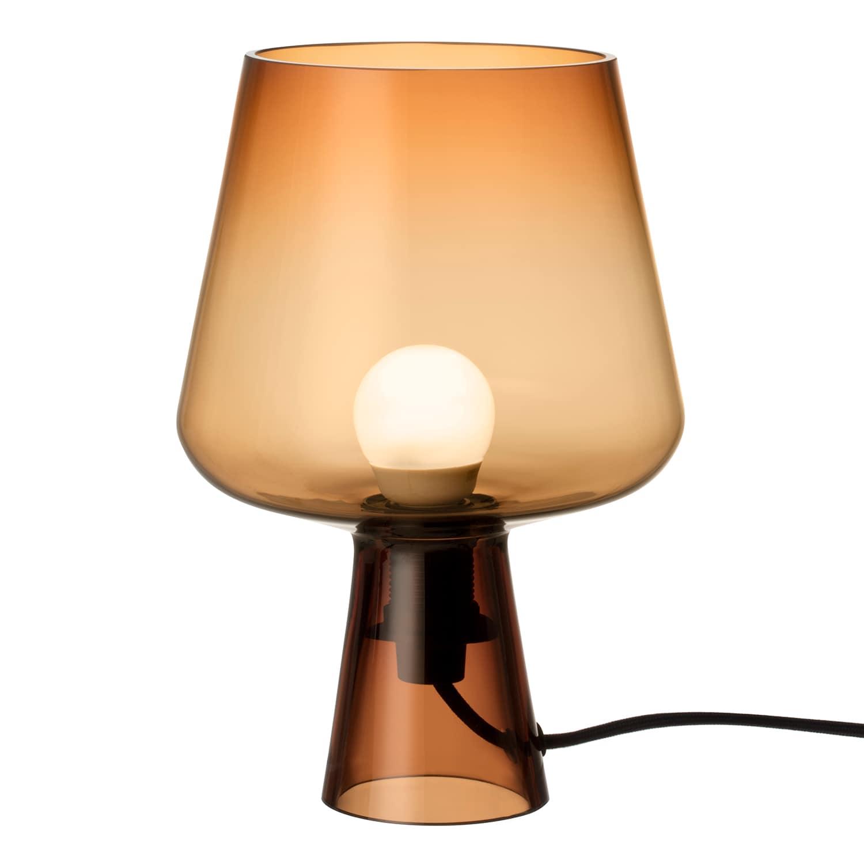 Leimu Bordslampa 24 cm, Koppar