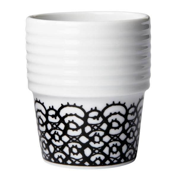 61c7720a22c5 Filippa K Espressomugg, 2-Pack - Rörstrand @ RoyalDesign.se
