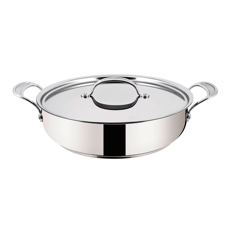 Köp Jamie Oliver Premium Stekpanna Ø 28 cm | KitchenTime