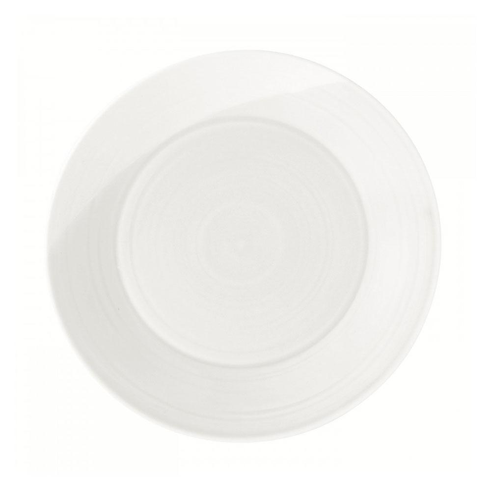 1815 White Tallrik 23 cm
