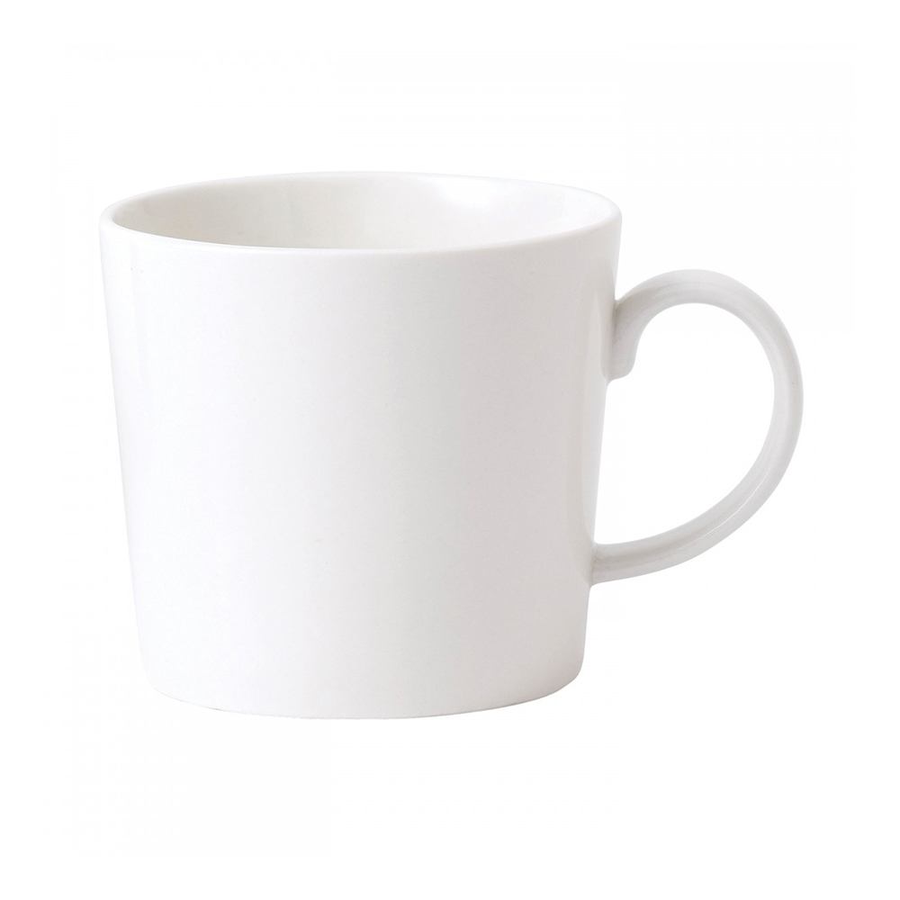 Fable White Mugg 40 cl