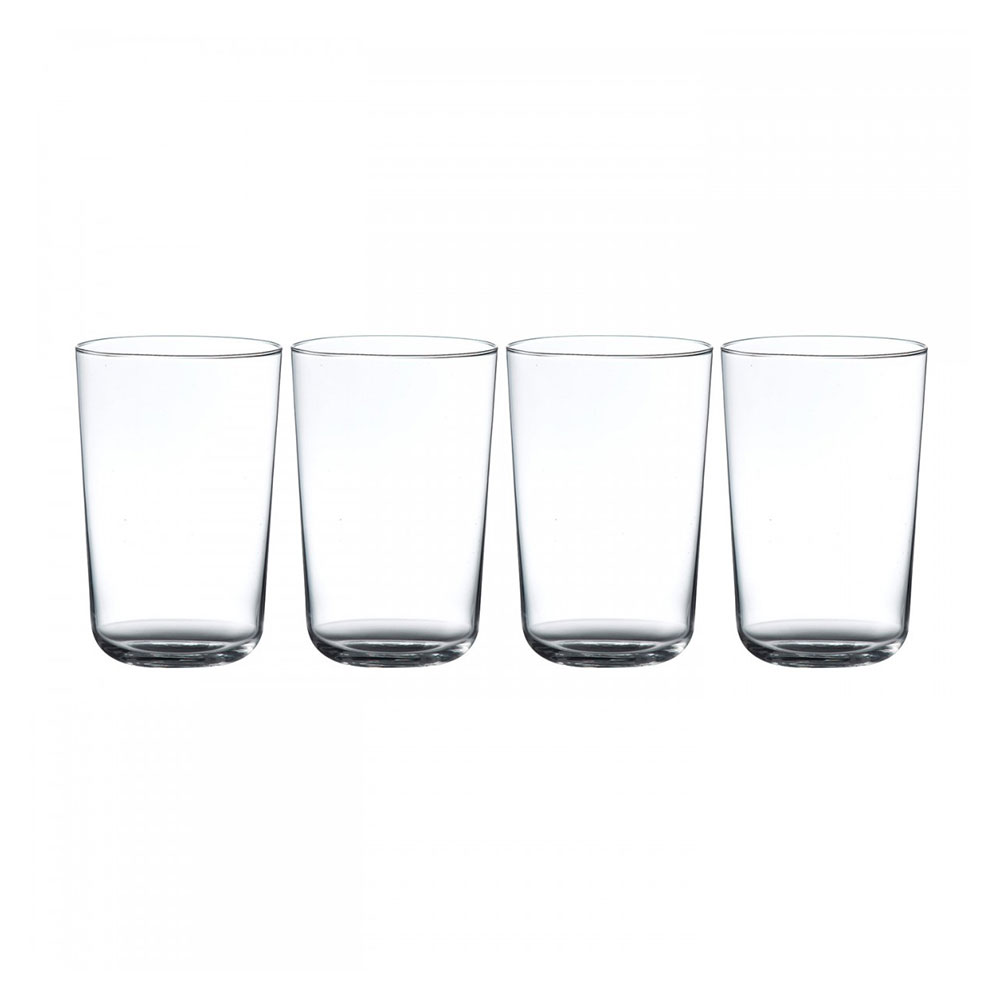 Fable Highballglas 47 cl 4-pack