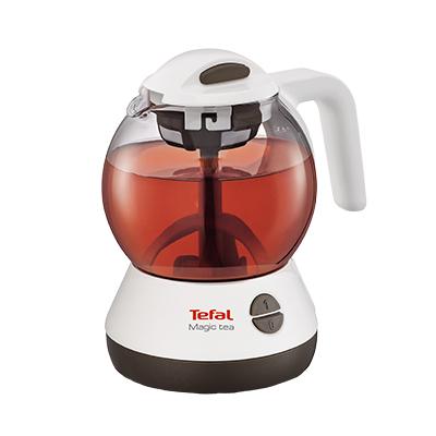 Magic Tea Tekokare Vit