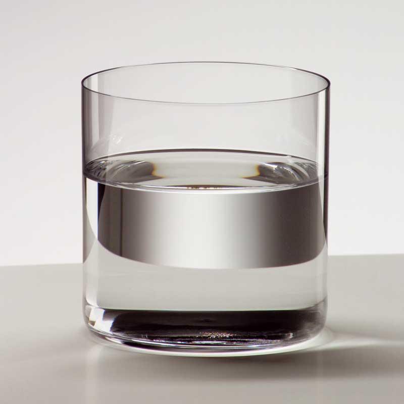 H2O Vattenglas 2-pack