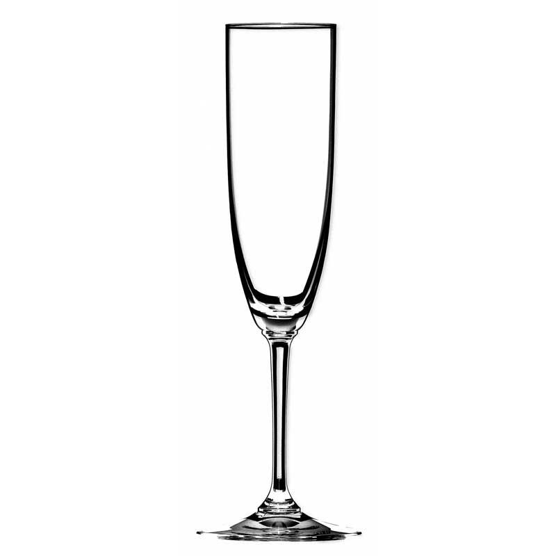Vinum Champagneglas 2-pack 16 cl