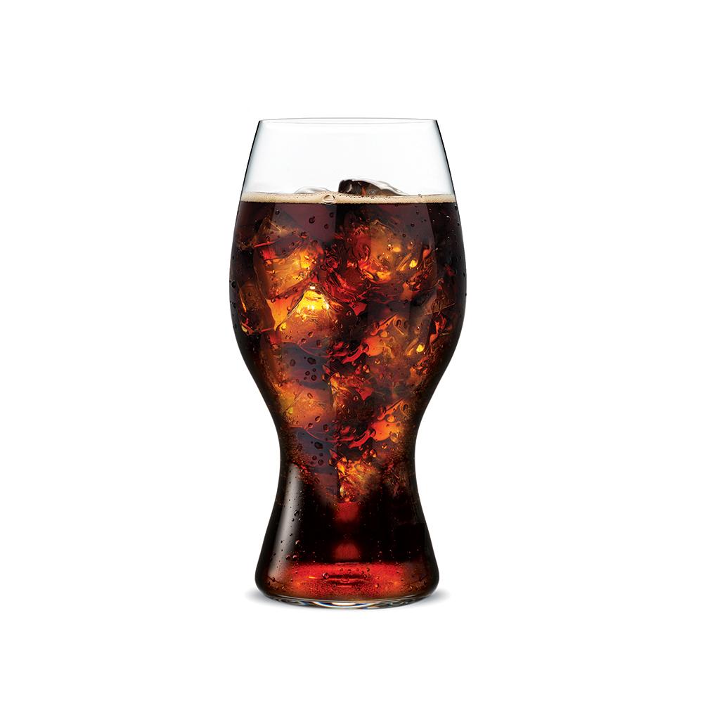 Coca-Cola Glas 48 cl