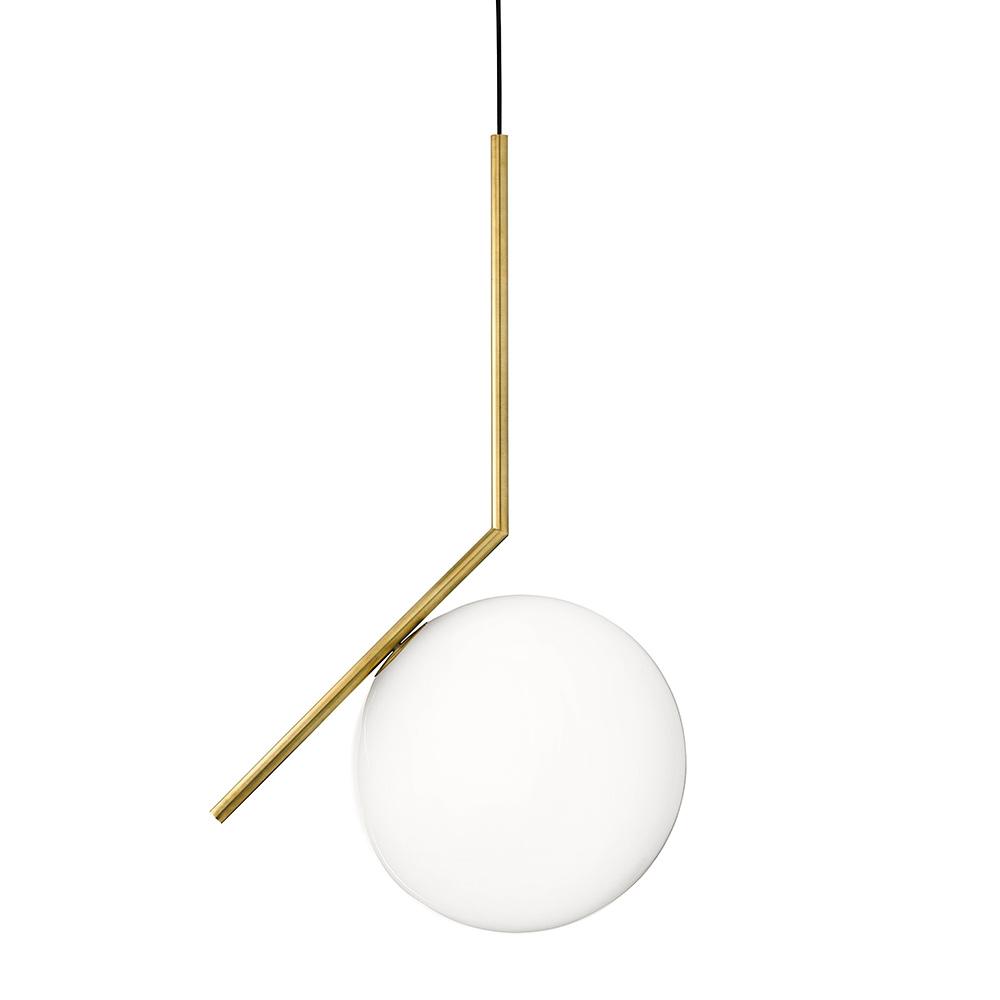 Badrum badrumsbelysning led : Flos - lampor och belysning | RoyalDesign.se