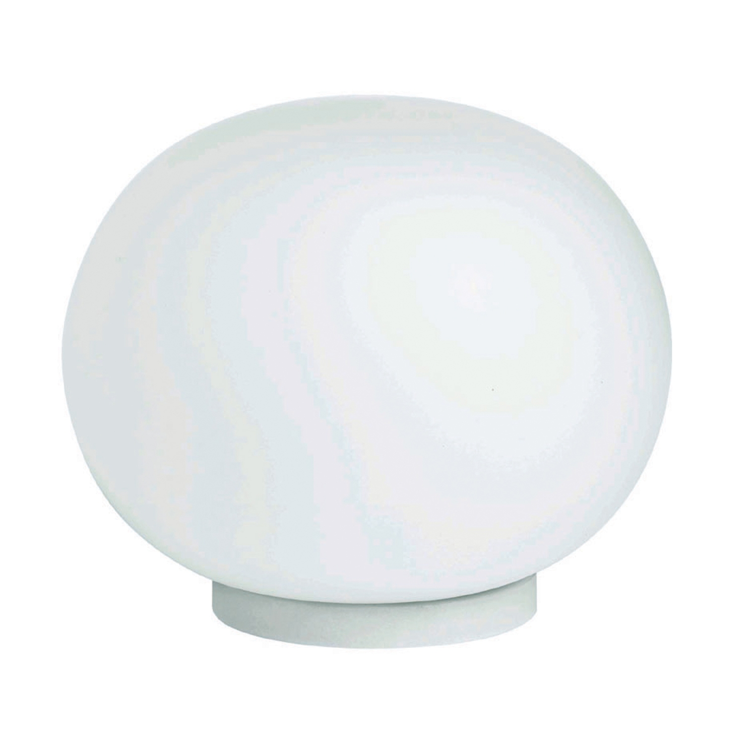 Mini Glo Ball T Bordslampa Dimmer Jasper Morrison Flos