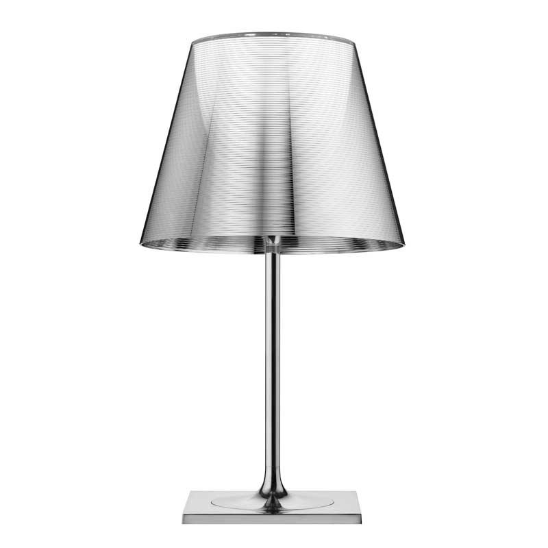 Ktribe T2 Bordslampa Silver