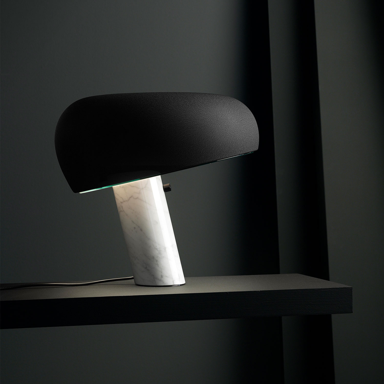 Snoopy Bordslampa, 50th Anniversary Edition Pier Giacomo