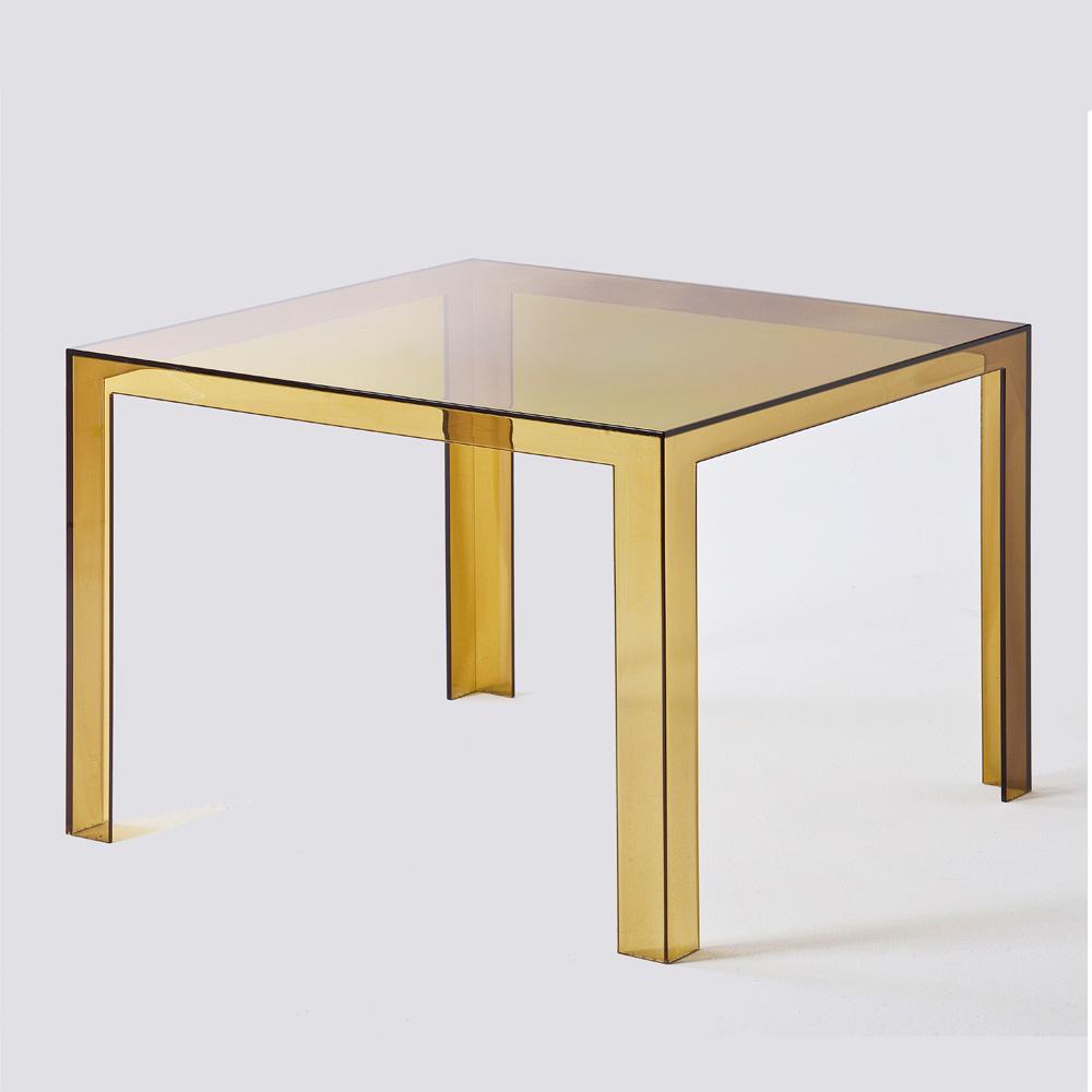 Invisible Table Bord, Stor Bärnsten