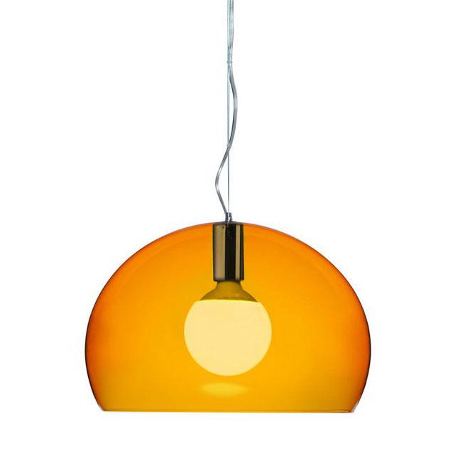 FL/Y Lampa Orange