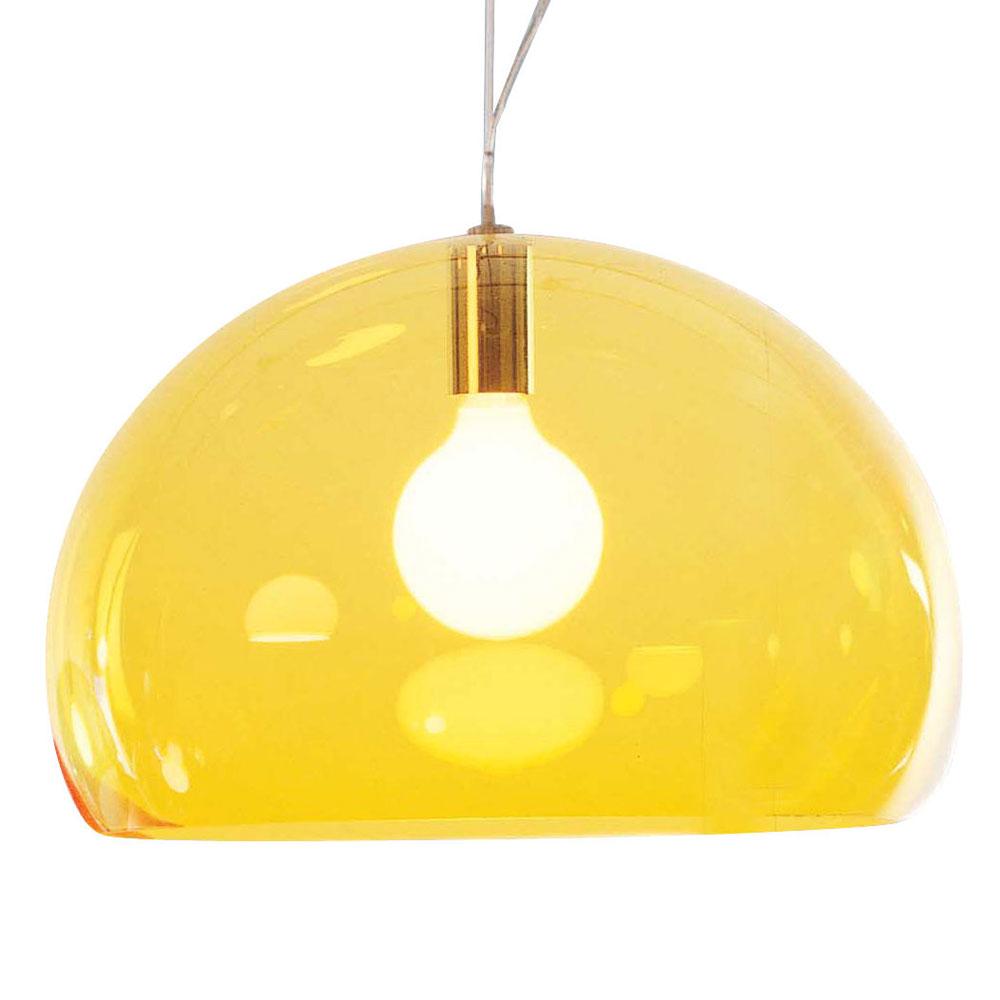 FL/Y Lampa Gul