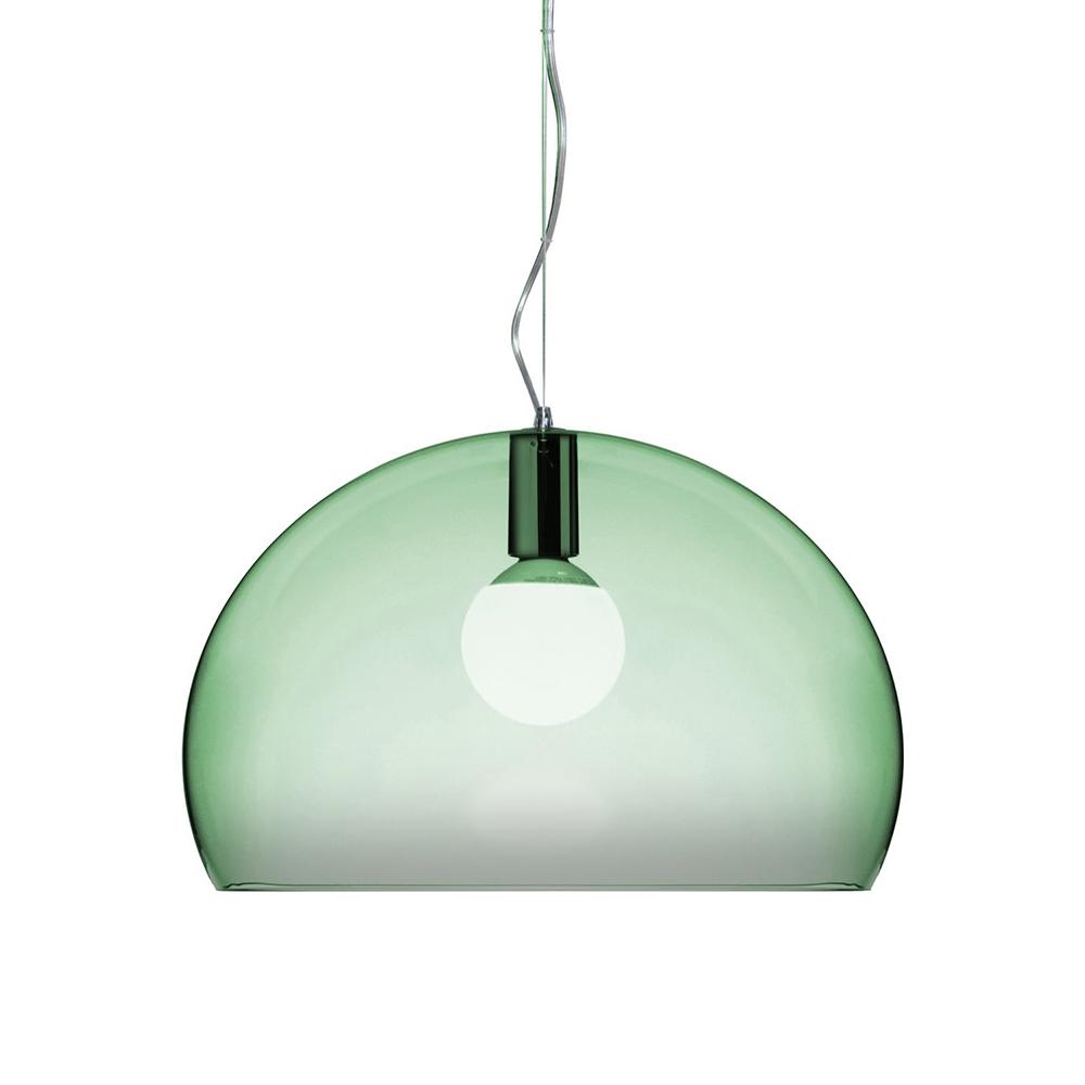 fl y lampa salvia ferruccio laviani kartell. Black Bedroom Furniture Sets. Home Design Ideas