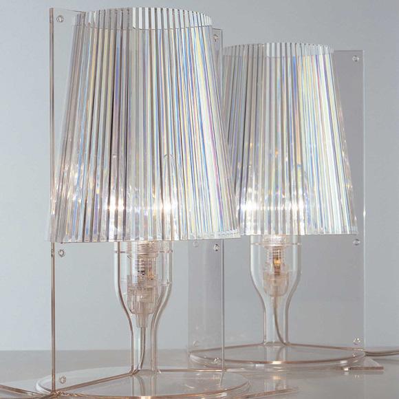 Take Lampa Kristall