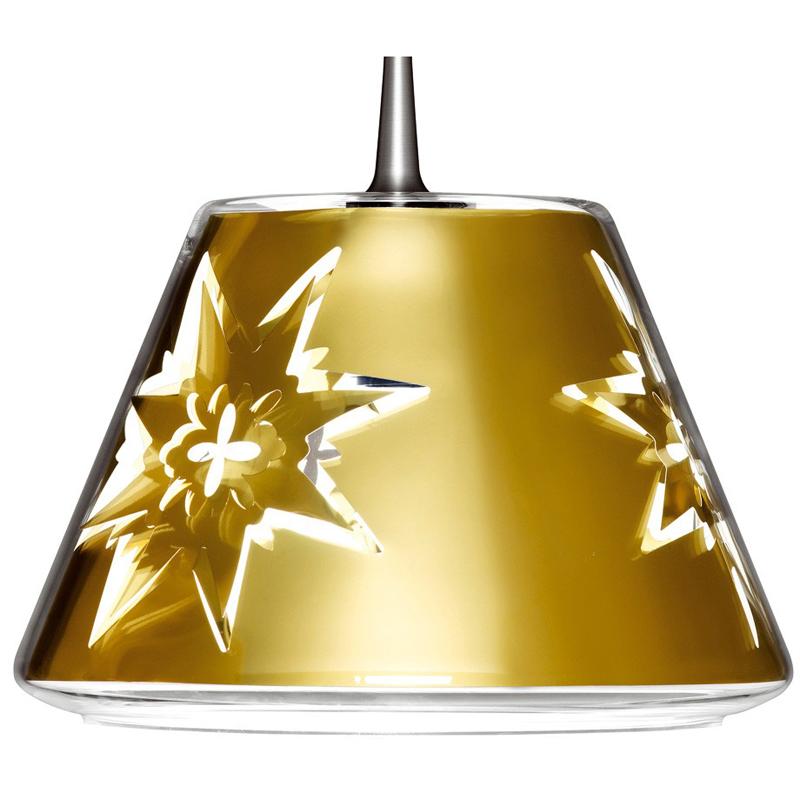 Undercover Innerskärm Gold Star 44 cm