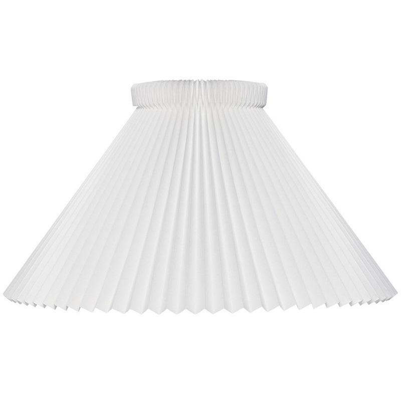 Le Klint 1 Lampskärm 17 cm Papper