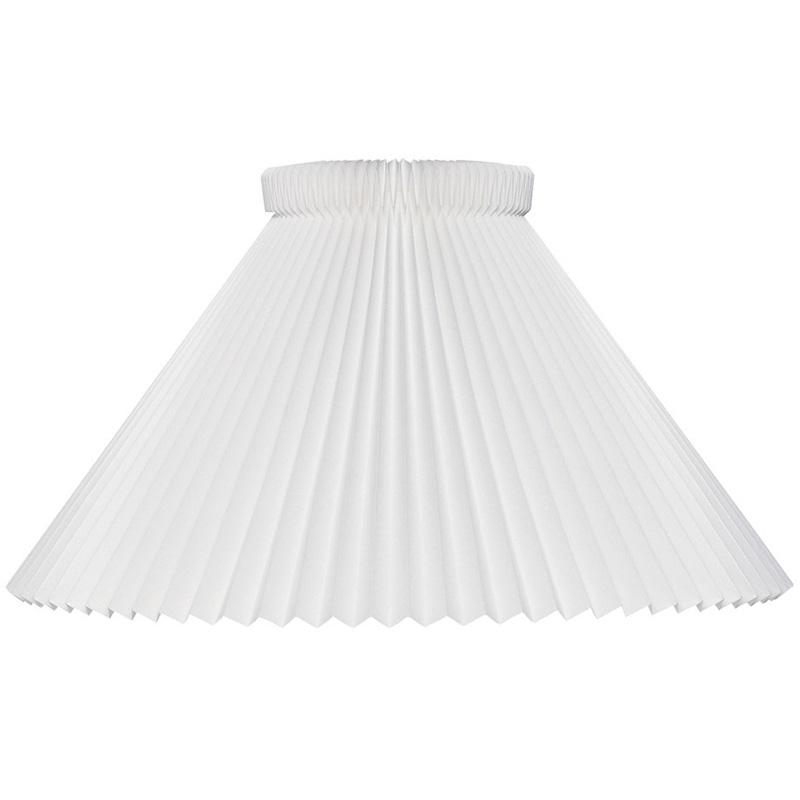 Le Klint 1 Lampskärm 17 cm Plast