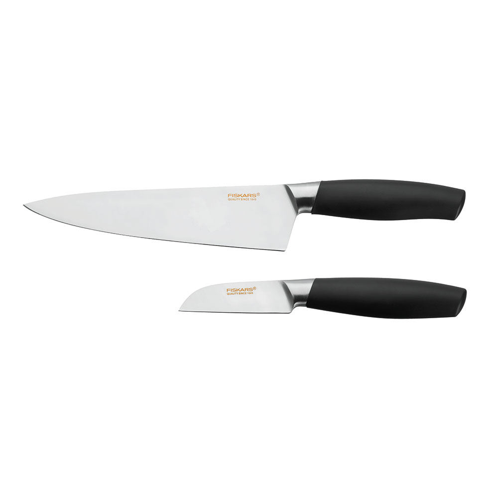 Functional Form + Knivset 2 Delar