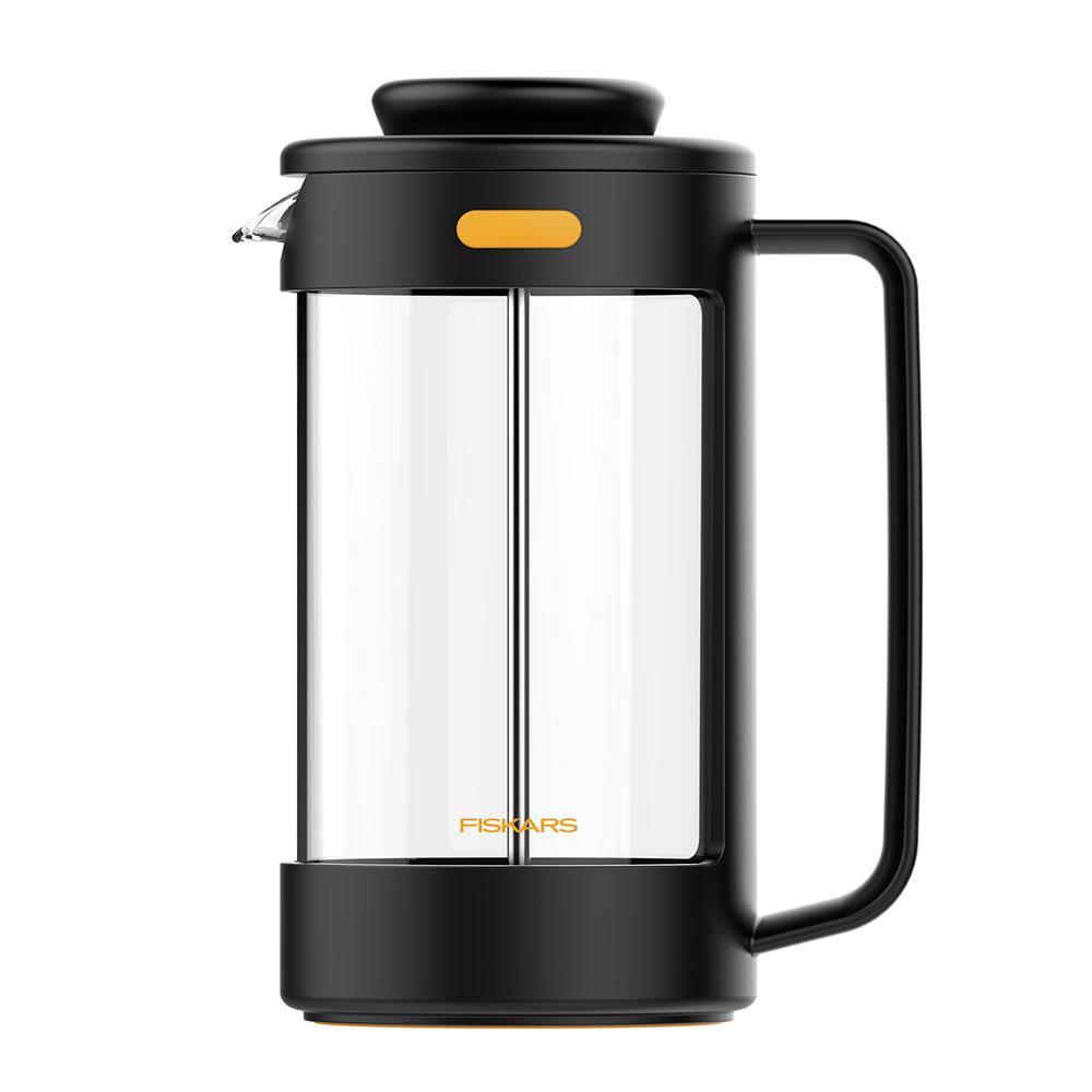 Kaffepress, Svart Fiskars