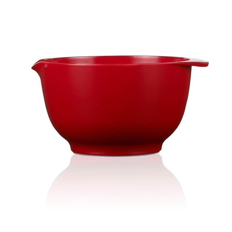 Rosti Margretheskål 350ml Röd
