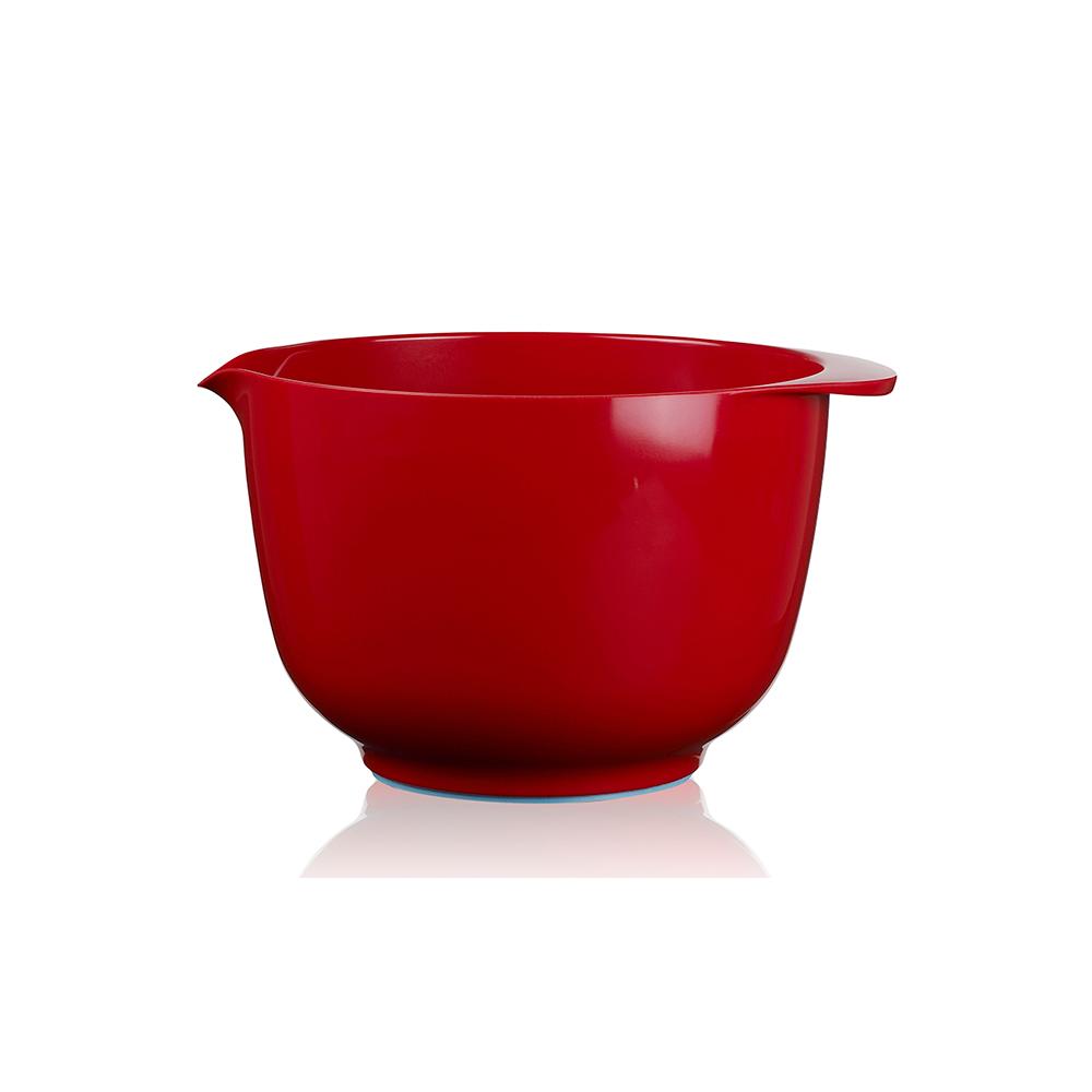 Rosti Margretheskål 2,0L Röd