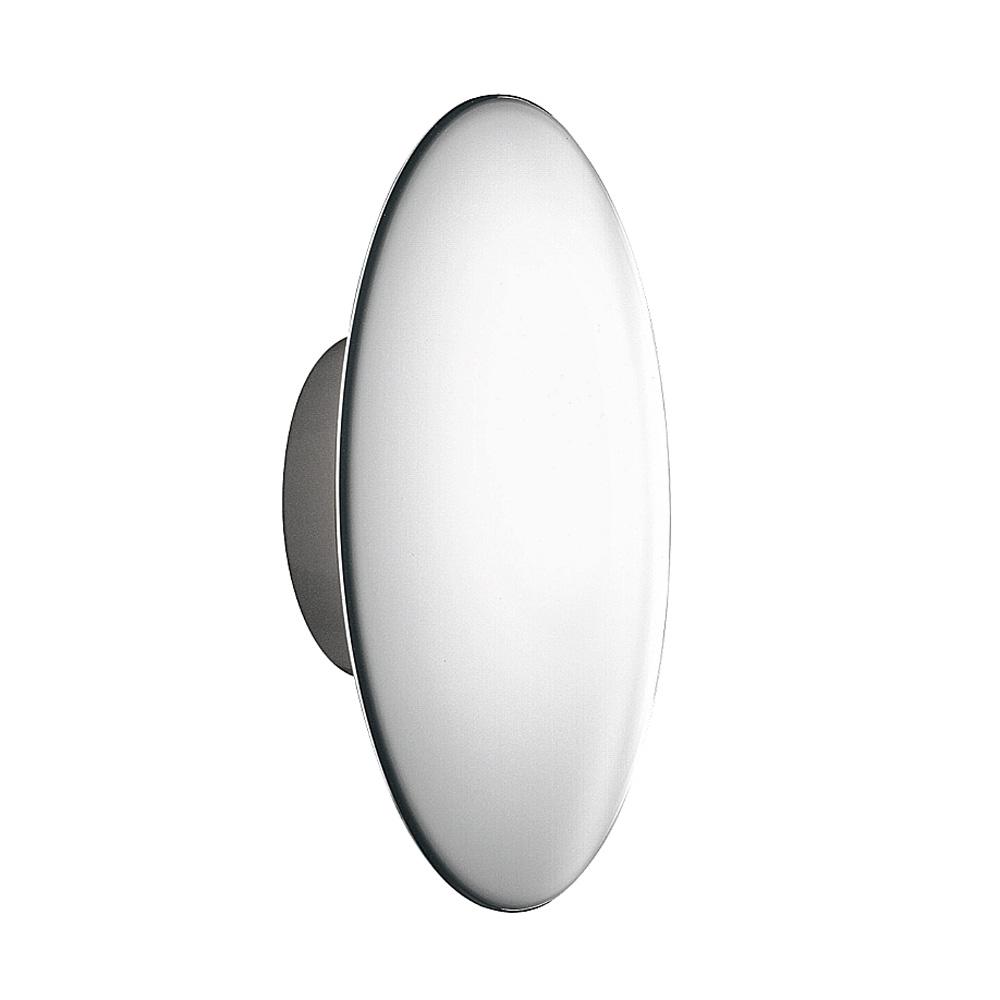 AJ Eklipta Vägglampa ø350mm, vit opal