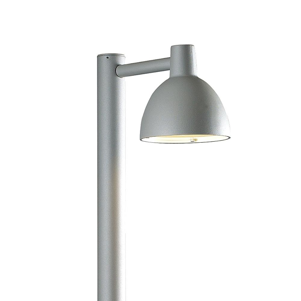 Toldbod Pollare (utomhus) ø155 aluminium lackerad