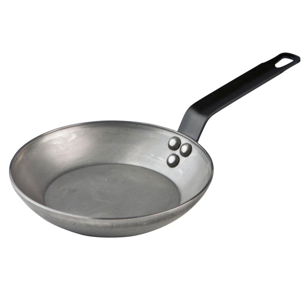 Mauviel Omelettpanna I Plåt 200 mm