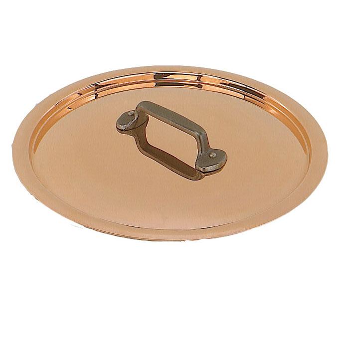 Cuprinox Lock Med Handtag I Järn 160 mm