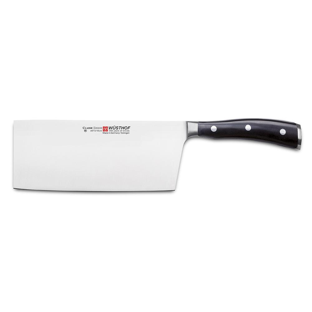 Classic Ikon Kinesisk Kockkniv 18cm