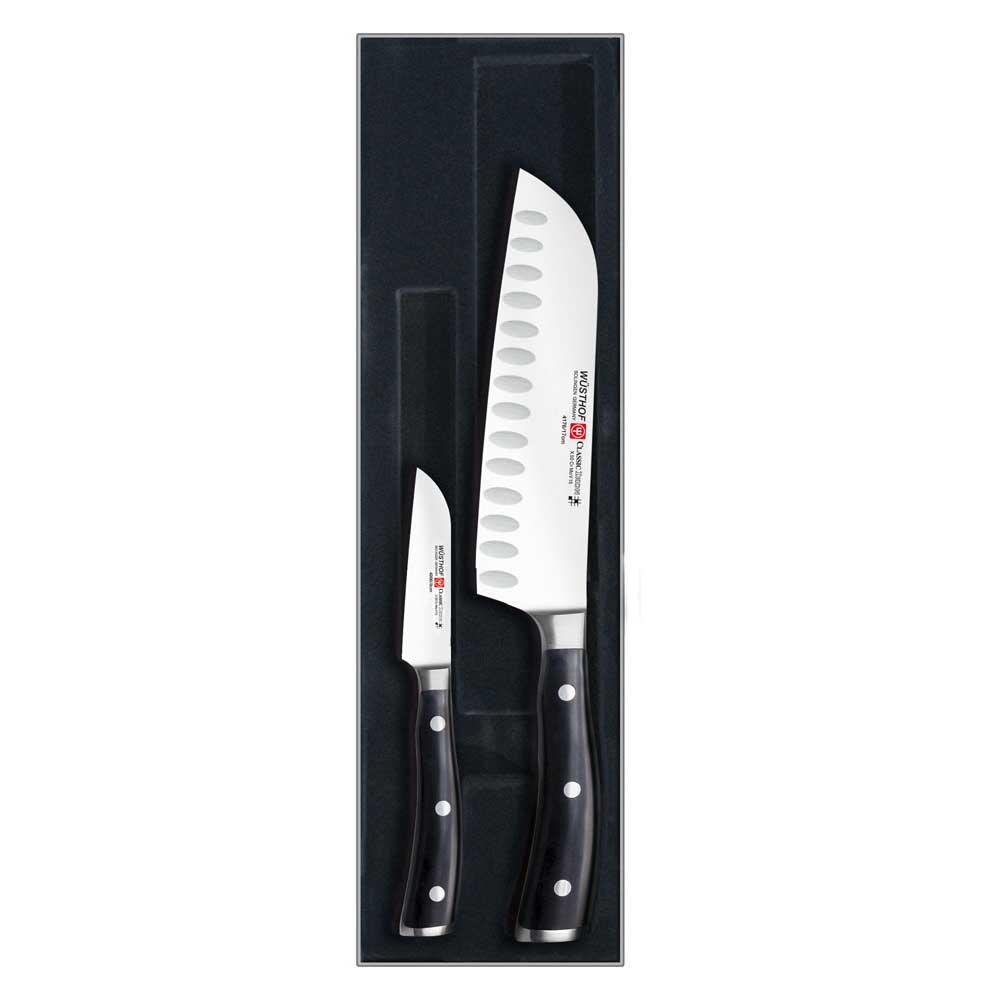 Classic Ikon Knivset 2 Delar