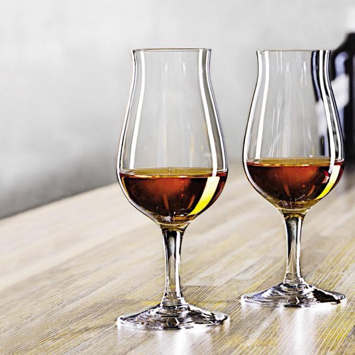 Spiegelau Whiskysnifter Med Kort Ben, 2-pack 17 cl