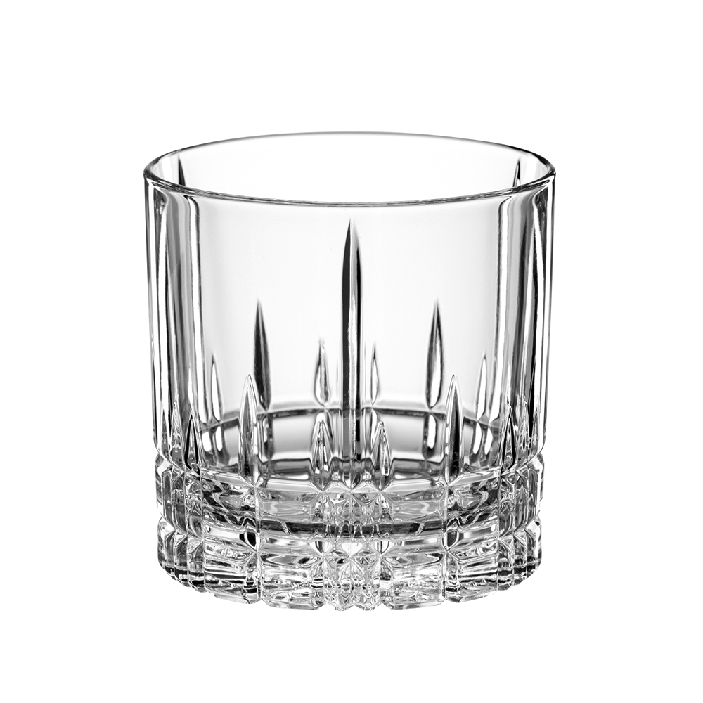 Spiegelau Perfect Serve Whiskeyglas SOF 27 cl, 4-Pack