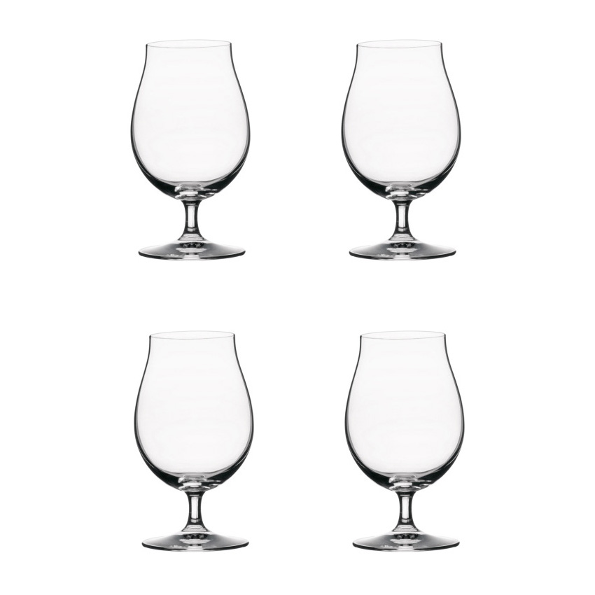 Beer Classics Ölglas 44cl 4-pack