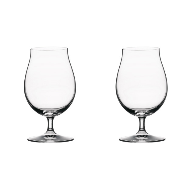 Beer Classics Ölglas 44cl 2-pack