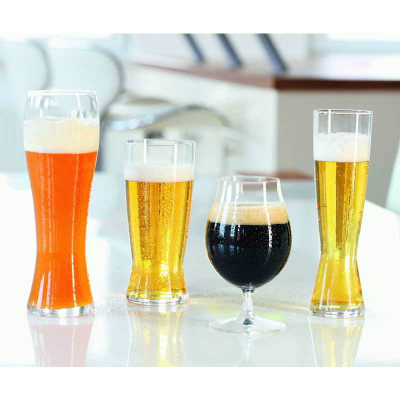 Beer Classics/Beer Connoiseur 4-pack