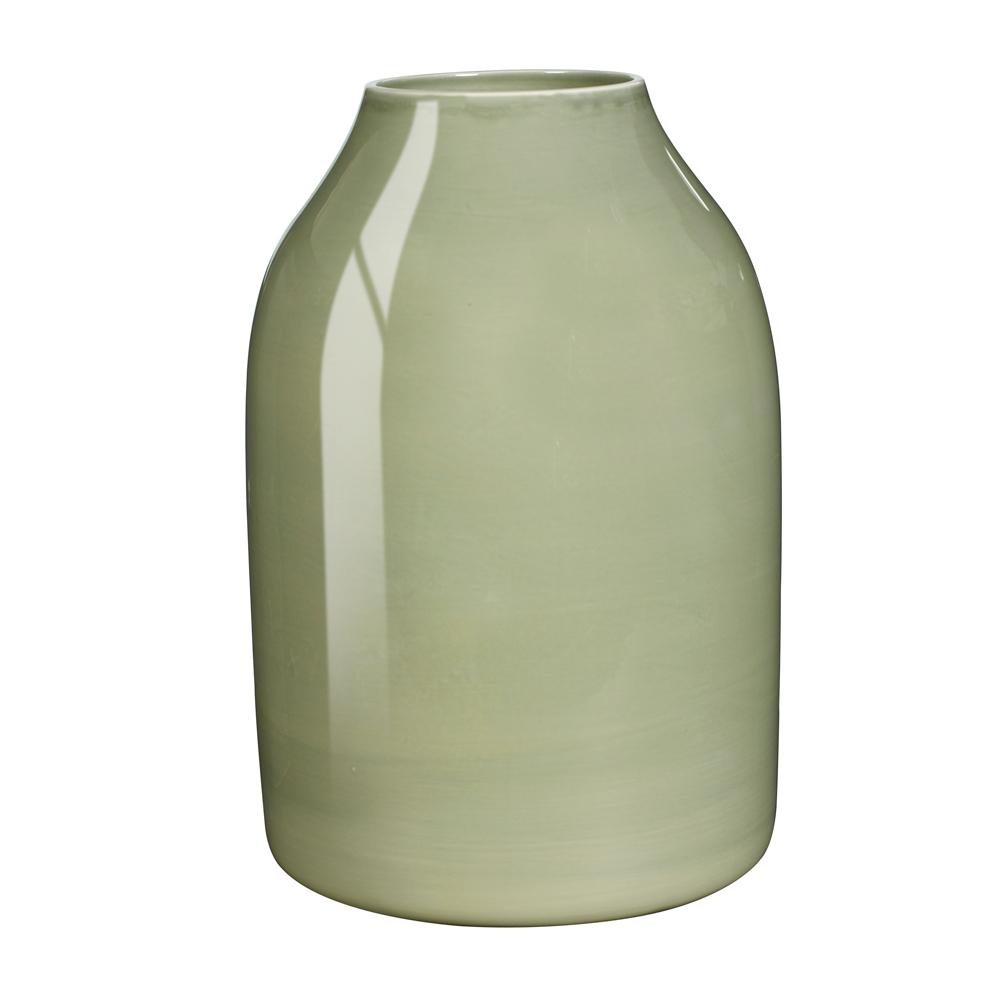 Botanica Vas Grön 350mm