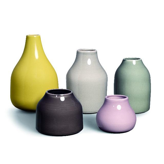 Botanica Vaser, 5-Pack