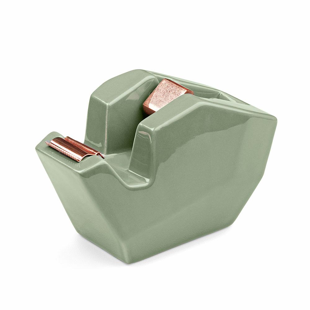 Officina Tejphållare Grön
