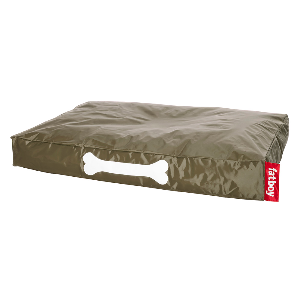 Fatboy Doggielounge Olive Green Stor